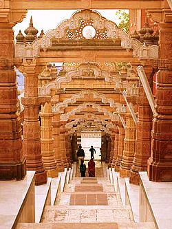 Osian temples, Rajasthan