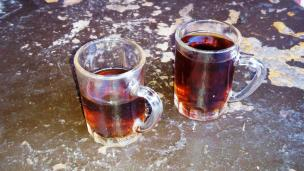 arabic black tea