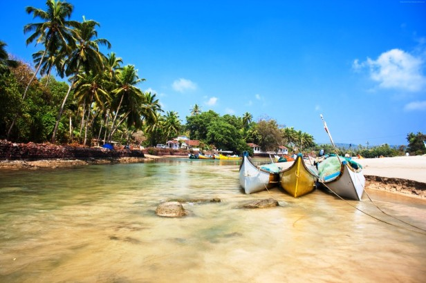goa-3888x2592-5k-4k-wallpaper-india-indian-ocean-palms-boats-travel-6143