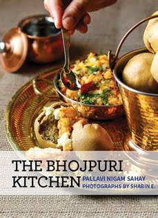 The Bhojpuri Kitchen, Westland