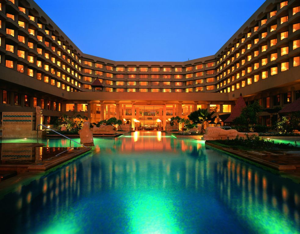 JW Marriott, Juhu, Mumbai, Photo: trvl-media.com