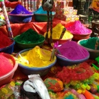 Capturing The Colours Of Holi With ASUS ZenFone 4 Selfie Dual Cam