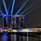 10 Things You Can't Miss In Singapore