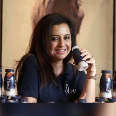 Meeta A. Madhok, Founder-COO, Drupe Foods India