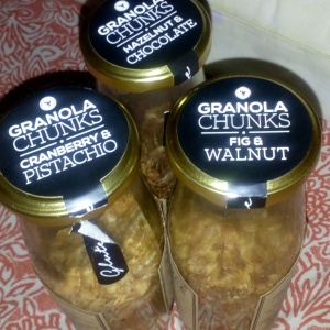 granola-three-flavours
