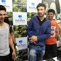 Fitness Tips by Actor Rahul Dev