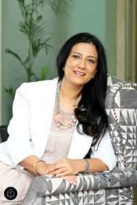 Dr Simal Soin, founder, Aayna Clinic