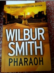 Pharoah by Wilbur Smith