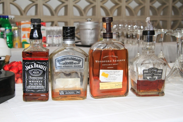 Great American Whiskey Experience