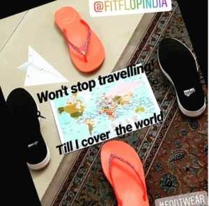 FitFlop, India