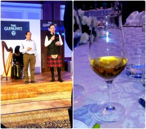 The glenlevit-soiree with Brand Ambassador Alex Robertson
