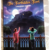 Children's Books: The Mystery of the Forbidden Fort