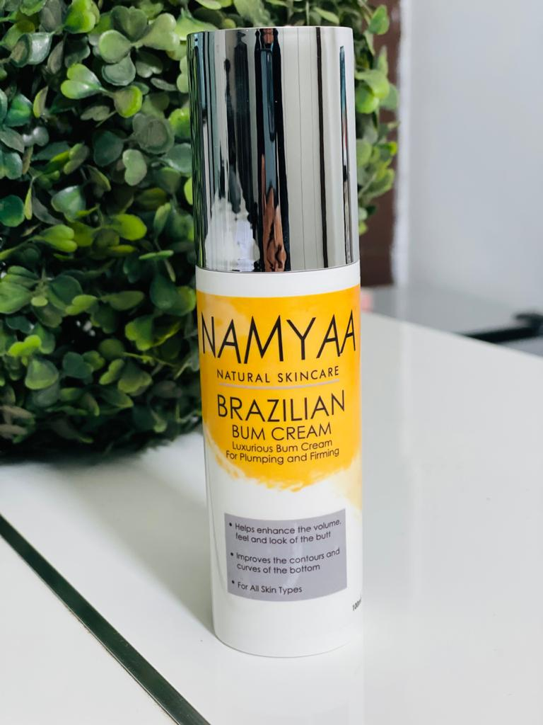 Namyaa Brazilian Bum Cream, India