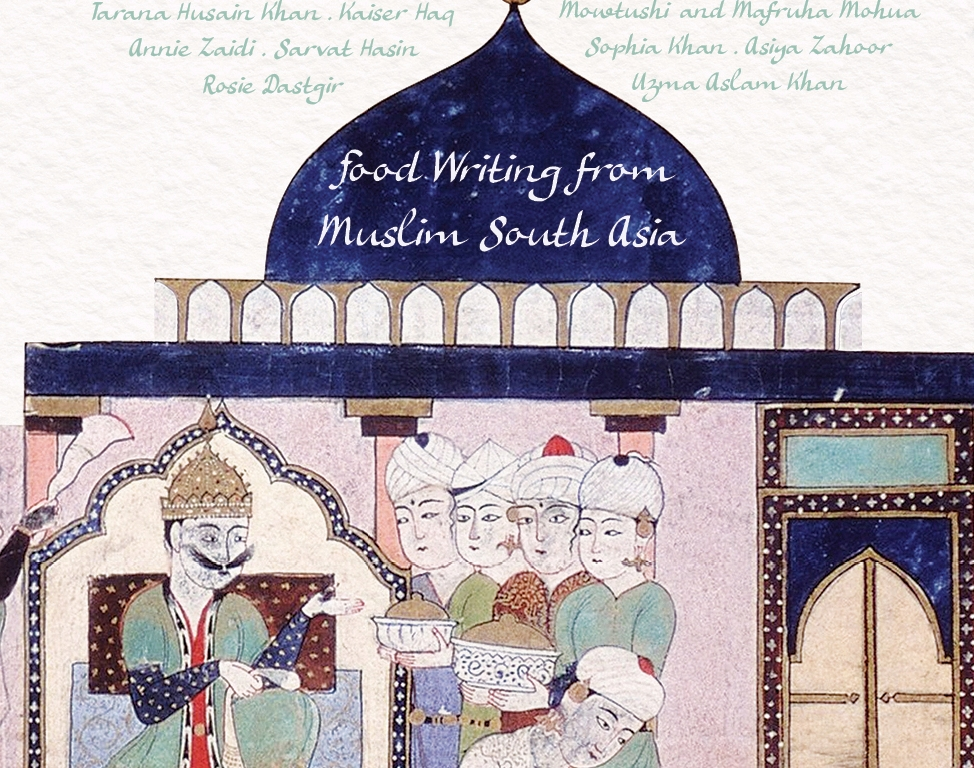 Desi Delicacies: Food Writing from Muslim South Asia Paperback – 21 December 2020 by Claire Chambers (Author)