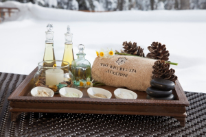 the-khyber-spa-by-loccitane, Gulmarg, Kashmir, India