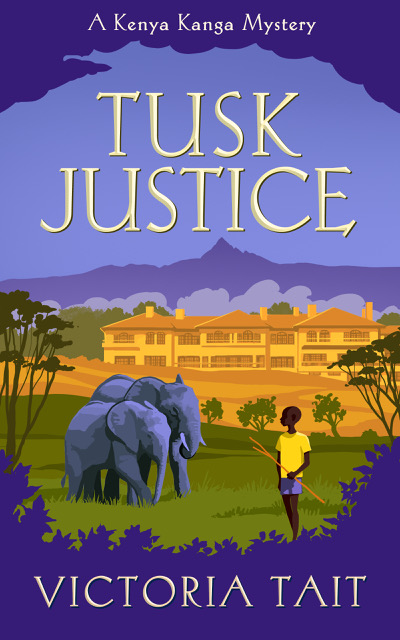 cover of ebookTusk Justice  by Victoria Tait