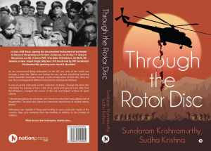 Through the Rotor Disc book cover