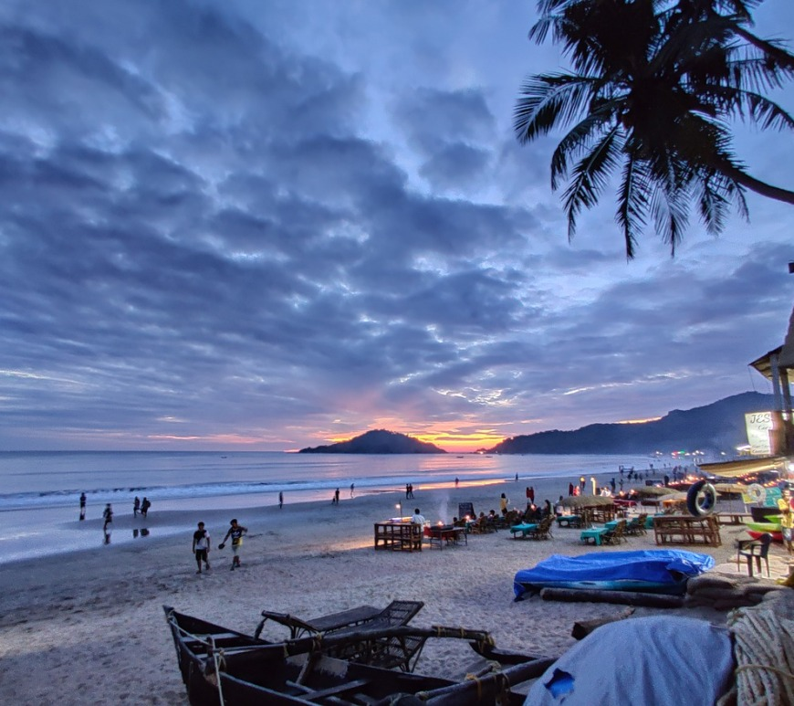 goa-Image by Jeevan Naik from Pixabay