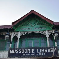A Holiday In Mussoorie & Landour